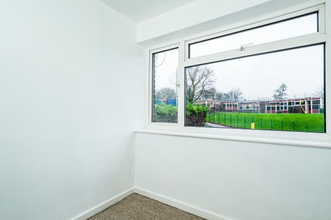 Bedroom Three of Shelford Road, Gedling, Nottingham NG4