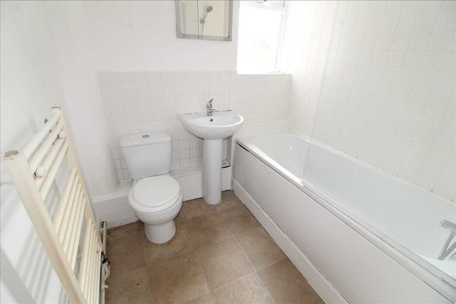 Bathroom of Roughwood Drive, Kirkby, Liverpool L33