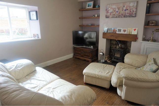 Lounge of Newton Road, Rushden NN10