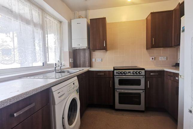 Kitchen of Granby Street, Devonport, Plymouth PL1