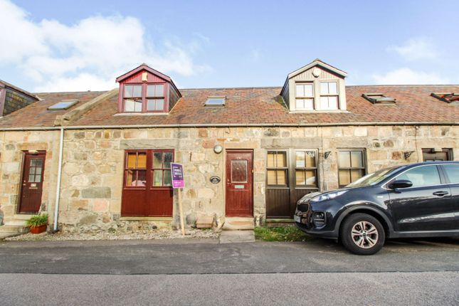 Thumbnail Terraced house for sale in Colsea Road, Cove, Aberdeen