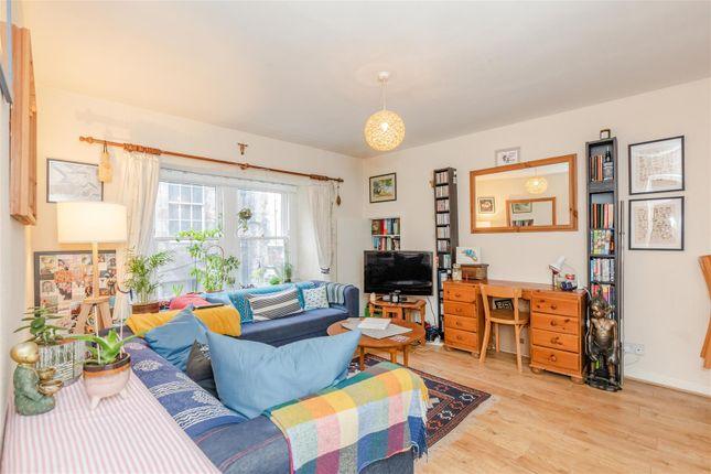1 bed flat for sale in 47B Rose Street North Lane, Edinburgh EH2