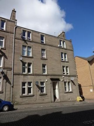 Thumbnail Flat to rent in Rosefield Street, Dundee