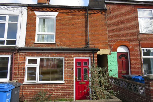 Thumbnail Property to rent in Livingstone Street, Norwich