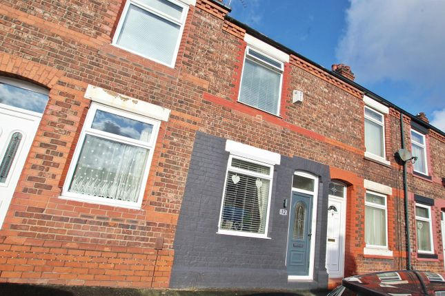 Terraced house for sale in Algernon Street, Warrington