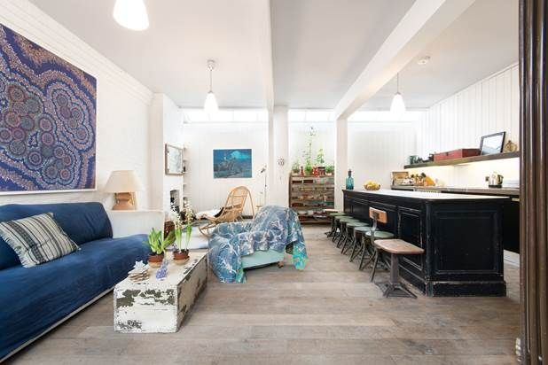 Thumbnail Property for sale in Scampston Mews, London