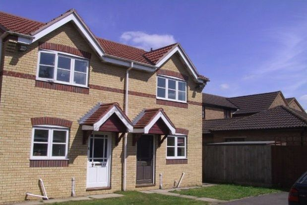 Thumbnail Property to rent in Longfields, Ely