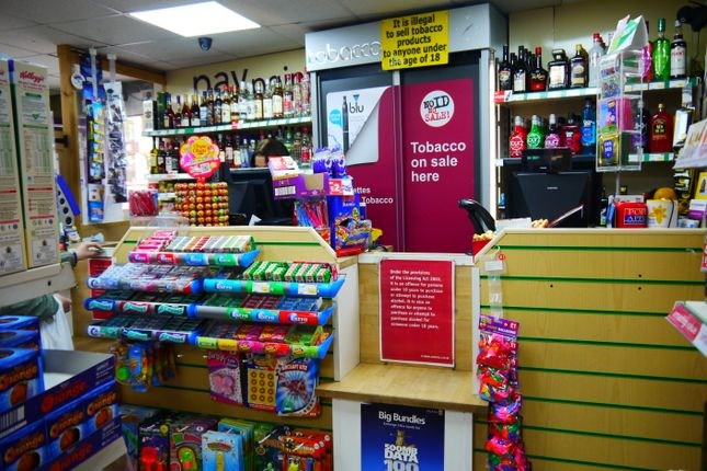 Thumbnail Retail premises for sale in Off License & Convenience YO12, North Yorkshire