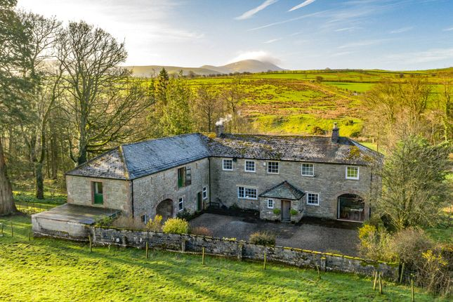 Thumbnail Detached house for sale in Fell House, Stanthwaite, Uldale