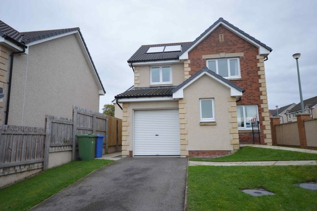 Thumbnail Detached house to rent in Holm Farm Road, Culduthel, Inverness