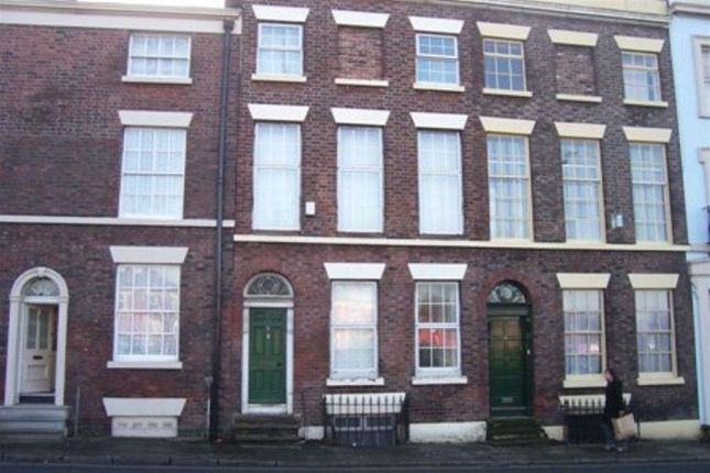 Thumbnail Property to rent in North View, Edge Hill, Liverpool