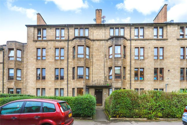 Thumbnail Flat for sale in Flat 1/2, Deanston Drive, Shawlands, Glasgow