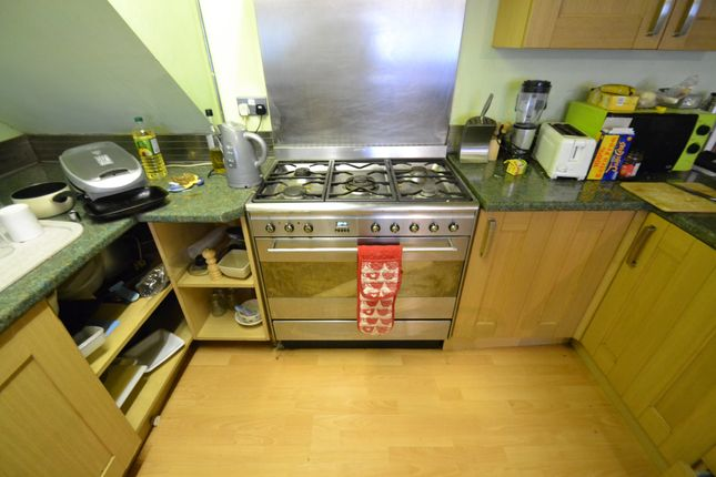 Cooker of Moy Road, Roath, Cardiff CF24