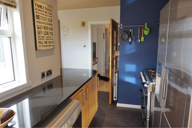 Kitchen of Taymouth Place, Dundee DD5