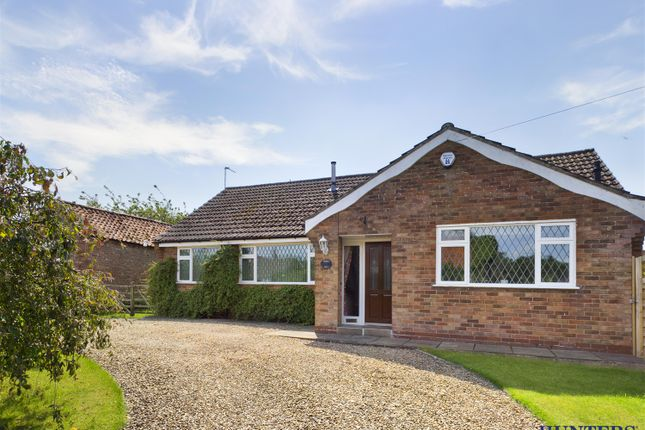 Thumbnail Detached house for sale in Bolton, York