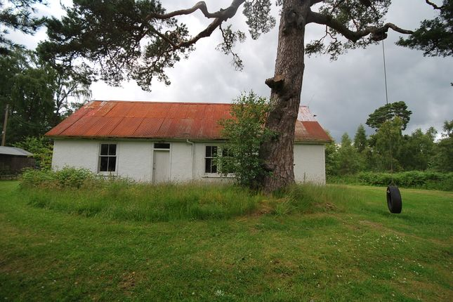 Thumbnail Detached house for sale in Dall, Rannoch, Pitlochry