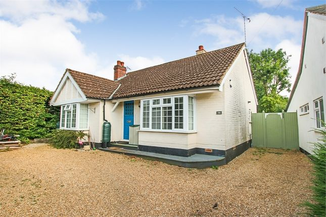 Thumbnail Detached bungalow for sale in Holtye Road, East Grinstead, West Sussex