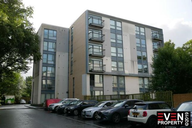 Thumbnail Flat to rent in Brabloch Park, Paisley