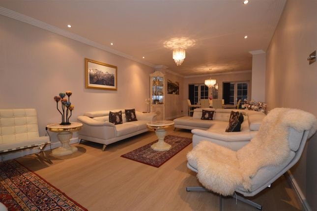 4 bed detached house for sale in Fairlands Park, Coventry CV4