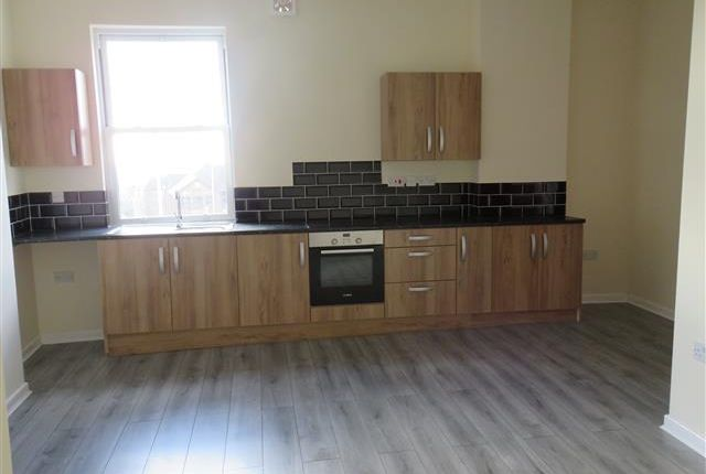 Thumbnail Flat to rent in High Street, Dudley