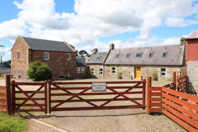 Thumbnail Detached house for sale in Carluke