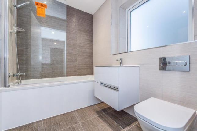 Bathroom of Marchmont Drive, Crosby, Liverpool, Merseyside L23