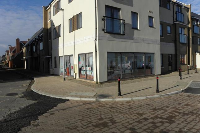 Thumbnail Office to let in 377 Central Square (Offices), Kings Reach, Biggleswade, Bedfordshire