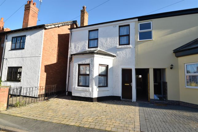 Thumbnail Semi-detached house for sale in Albert Street, Droitwich