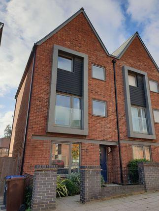 Thumbnail Room to rent in High Street, Upton, Northampton