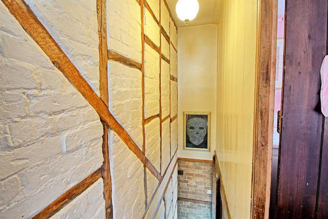 First Floor of Monks Row, Crib Street, Ware SG12