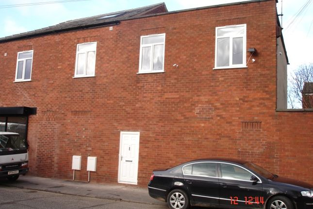 Thumbnail Shared accommodation to rent in Plungington Road, Preston, Lancashire
