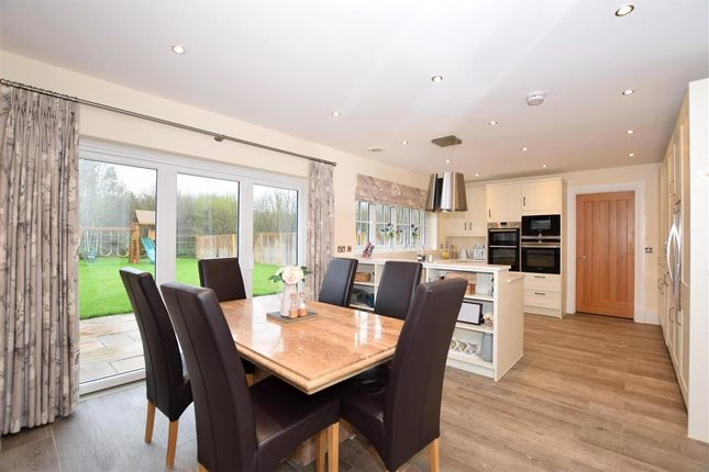 Kitchen/Diner of Quarry Road, Ryarsh, West Malling, Kent ME19