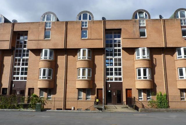 Thumbnail Flat to rent in St Vincent Street, Charing Cross, Glasgow