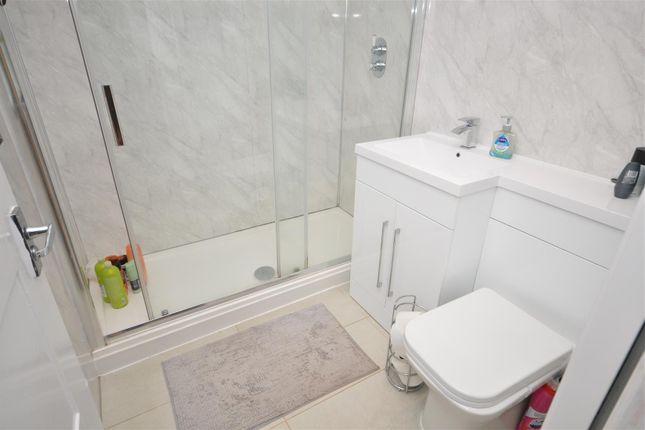 Ground-Floor Shower Room