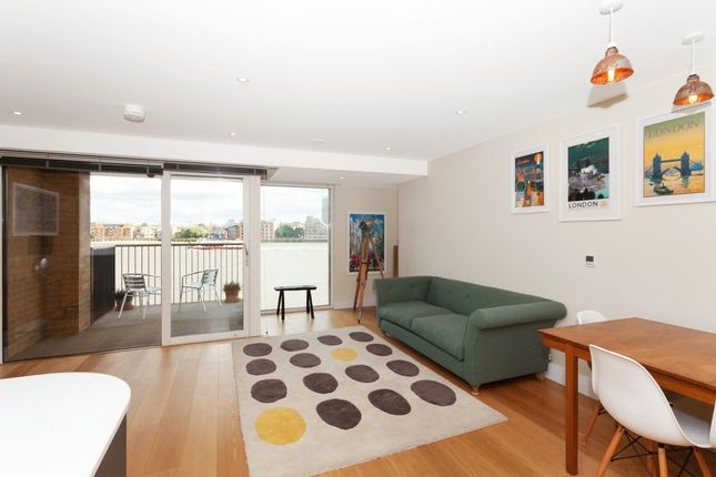 2 bed flat to rent in Marc Brunel House, Wapping High Street