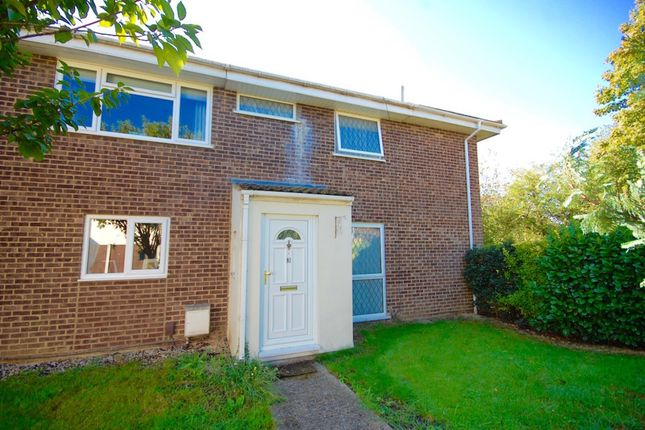 Thumbnail End terrace house for sale in Petunia Crescent, Springfield, Chelmsford