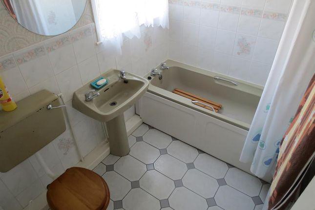 Family Bathroom of Newcastle Avenue, Horden, County Durham SR8