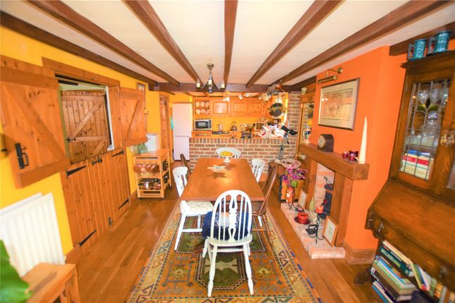 Dining Room of Beacon Way, Skegness, Lincolnshire PE25