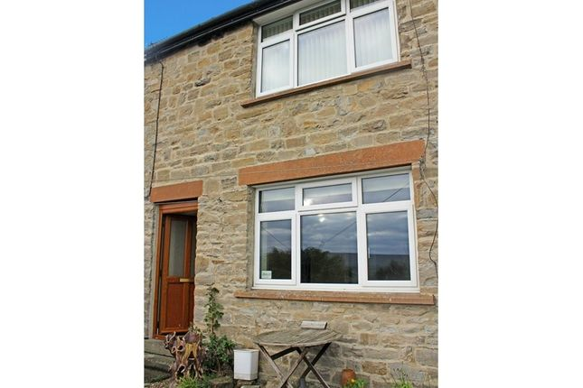 Thumbnail Cottage for sale in Harmby, Leyburn, North Yorkshire