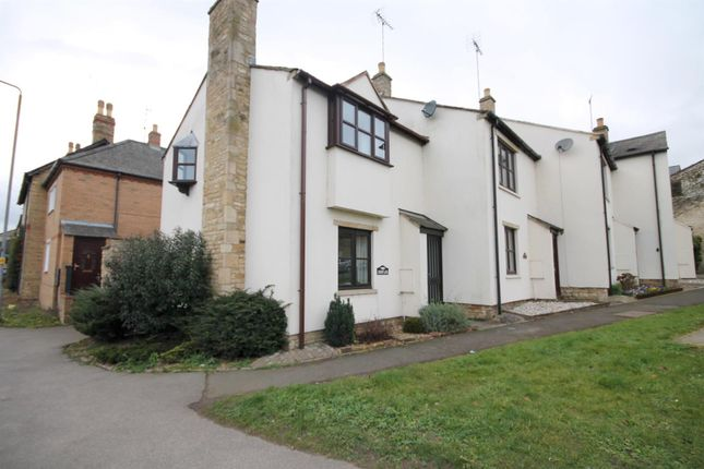Thumbnail Property to rent in Foundry Road, Stamford