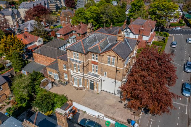 Thumbnail Shared accommodation for sale in Cromwell Parade, Scarborough
