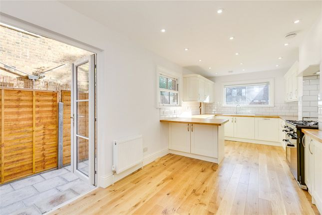 Thumbnail Property to rent in Dancer Road, Richmond