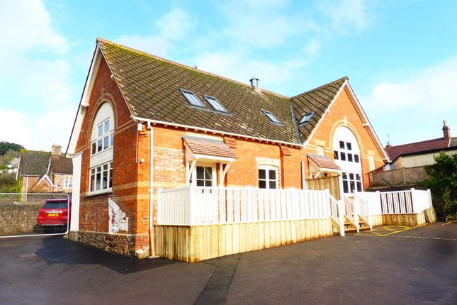 Thumbnail Property for sale in Middle Street, Minehead