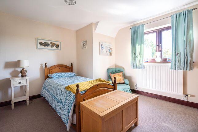 Bedroom 3 of The Avenue, Stanton Fitzwarren, Swindon SN6
