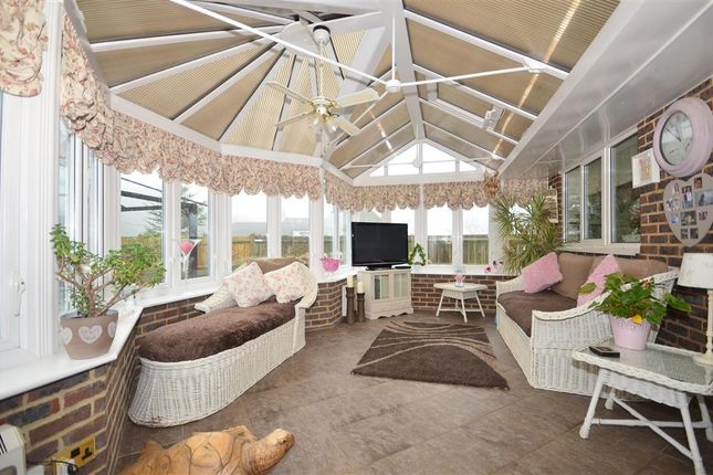 Thumbnail Detached house for sale in Crowborough Road, Nutley, Uckfield, East Sussex