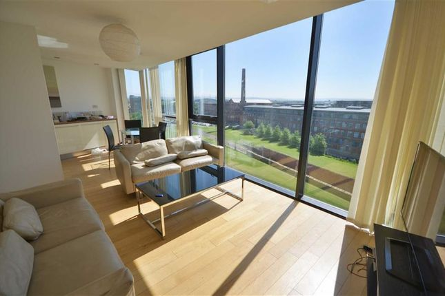 Thumbnail Flat for sale in Islington Wharf, Great Ancoats Street, Manchester