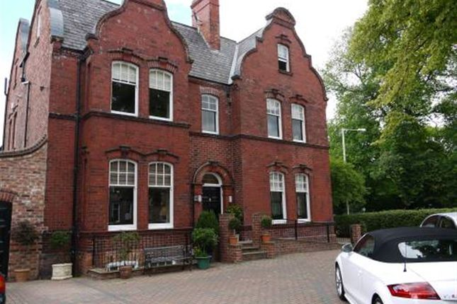 Thumbnail Flat to rent in Netherlaw, 28 Stanhope Road South, Darlington