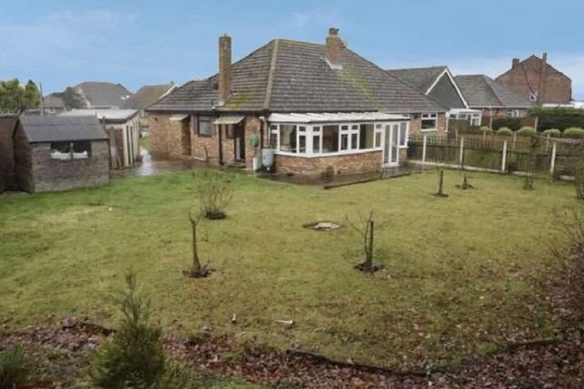 Thumbnail Property for sale in Elm Grove, Kirby Cross, Frinton-On-Sea, Essex.