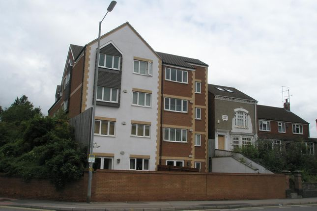 2 bed flat to rent in The Business Centre, Ross Road, Weedon Road Industrial Estate, Northampton
