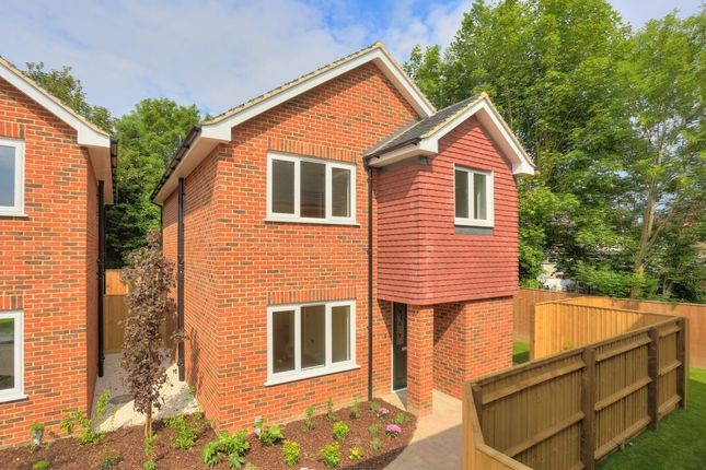 Detached house for sale in St. Julians Road, St. Albans